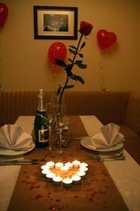 картинки день влюбленных Ресторан