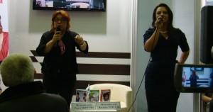 Наталья Толстая vs Роза Сябитова