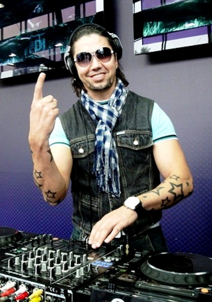 DJ Goda