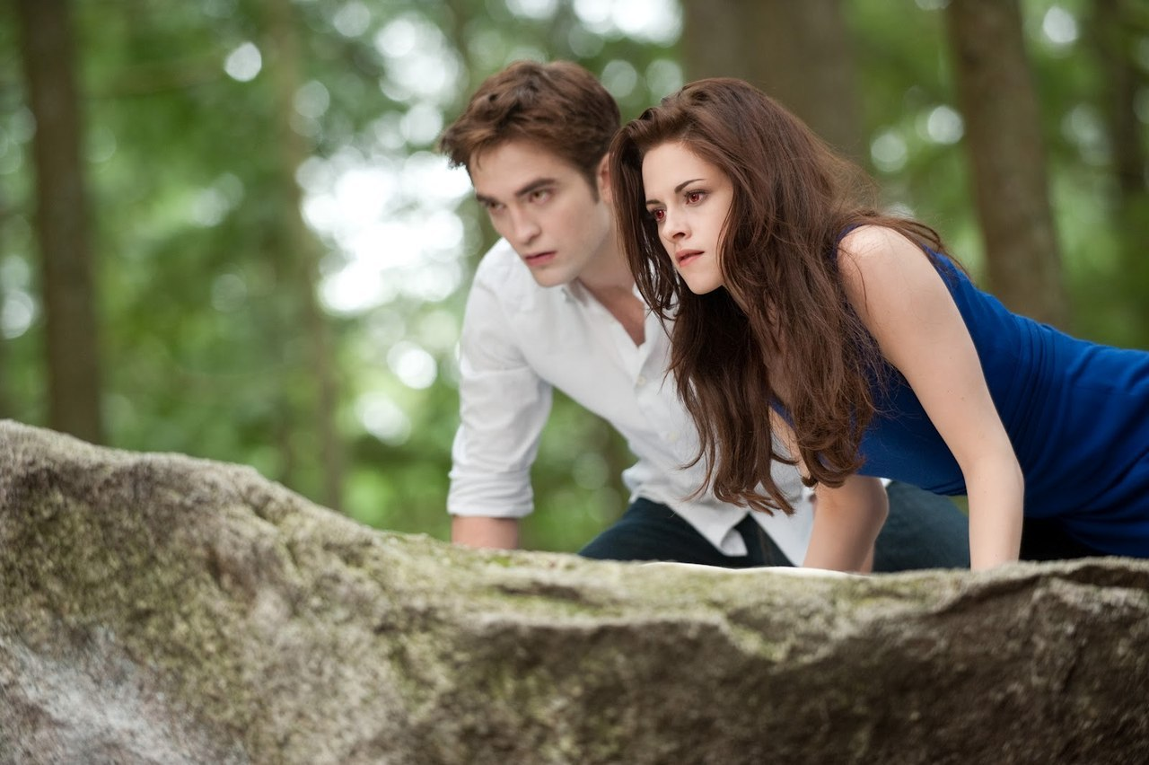 Amazoncouk twilight breaking dawn part 1 and 2